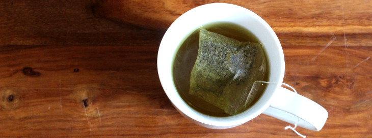 how to make yerba mate tea without a gourd